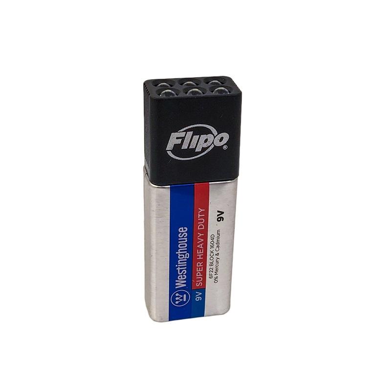 Blocklite 9 Volt Battery Flashlight