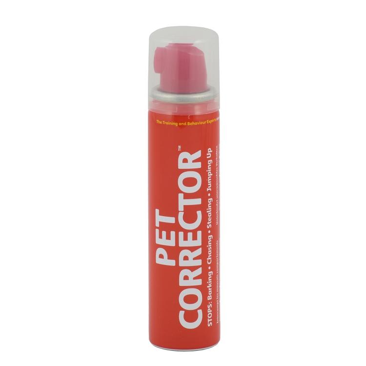 Rechargeable Alkaline Batteries >> Pet Corrector Pet Training Air Spray | shopflipo.com