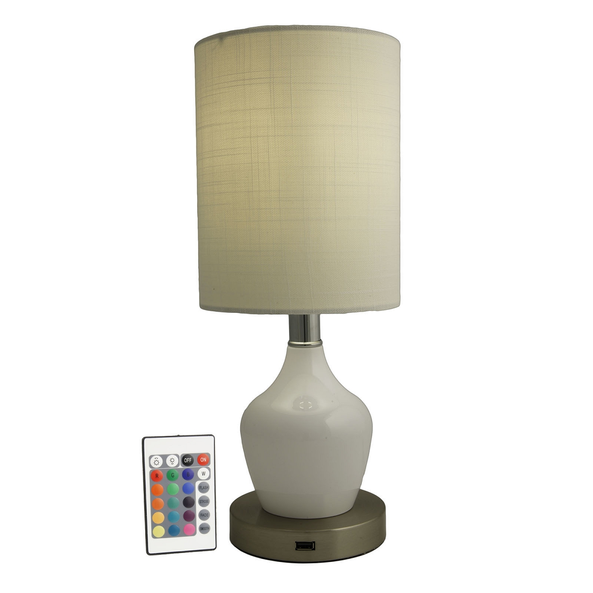 sc 1 st  Flipo Group & Rely-a-Light Lamp Angel Decorative Emergency Light and Phone Charger