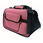 Mooii Large Pink Pet Carrier