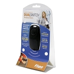 Flipo Dual Switch Personal Palm Sized Alarm