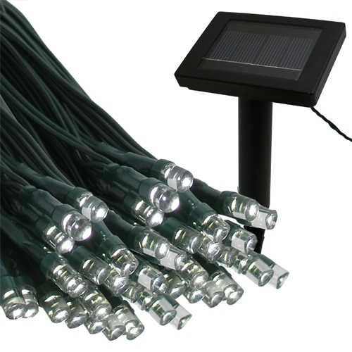 100 LED Solar String Lights - Currently Out Of Stock