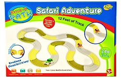 Bend A Path Safari Adventure 12ft Track Set