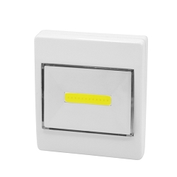 Handy Lamp COB White LED Rocker Switch