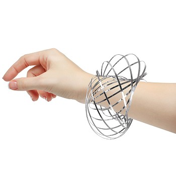 Kinetic Koil - Arm Spinning Toy