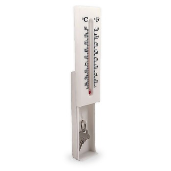 Secret Safe - Indoor/Outdoor Thermometer