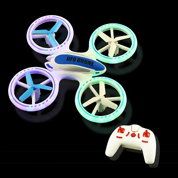 RC Quadcopter With USB Charger