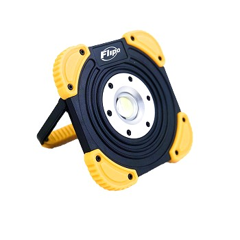 Titan Portable Worklight With COB LED Light