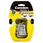 28 LED Green Camo Work Light Single Package