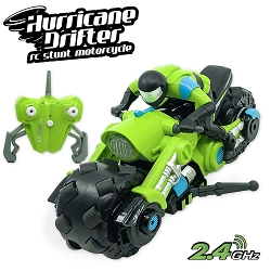 Hurricane Drifter | RC Motorcycle