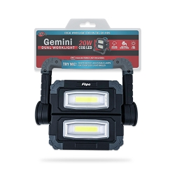 Gemini Dual Work Light