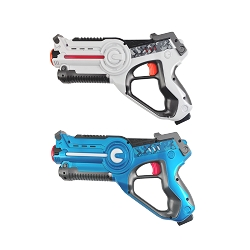 Laser Tag Gun Set - Set of Two